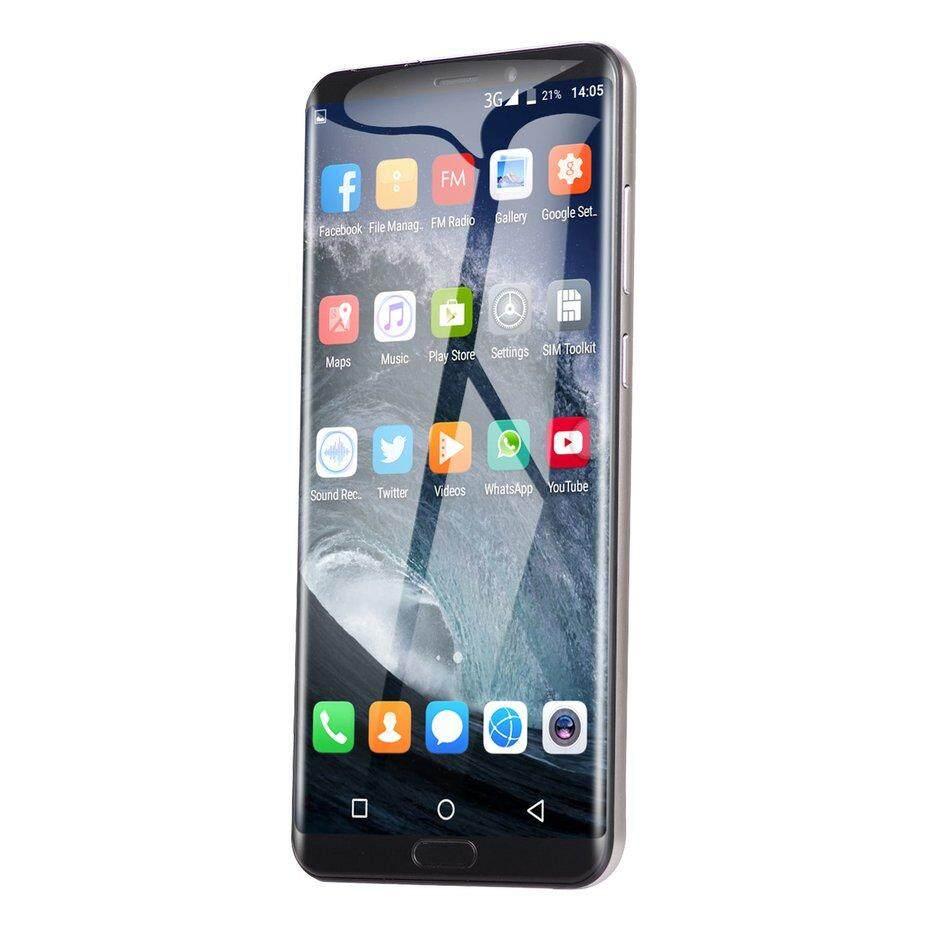 Penjualan Terbaik 6.1-Inch 8-Core Warna Gradien Smartphone 4 + 65 GB Solid dan Praktis