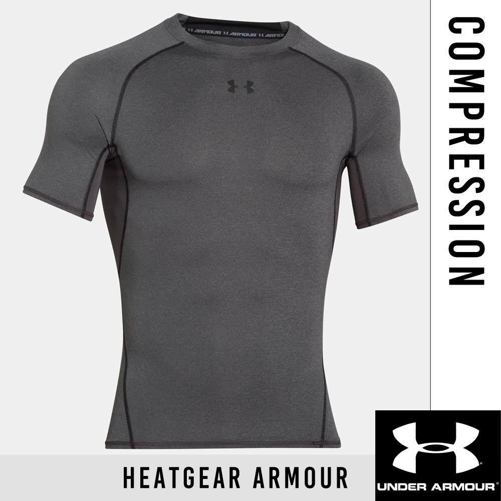 Under Armour HeatGear® Armour Compression Short Sleeve Shirt cf9144e072