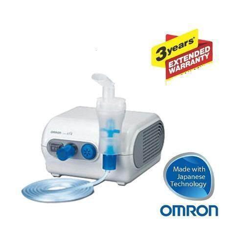 Omron NE-C28 Compressor Nebulizer [DDA]