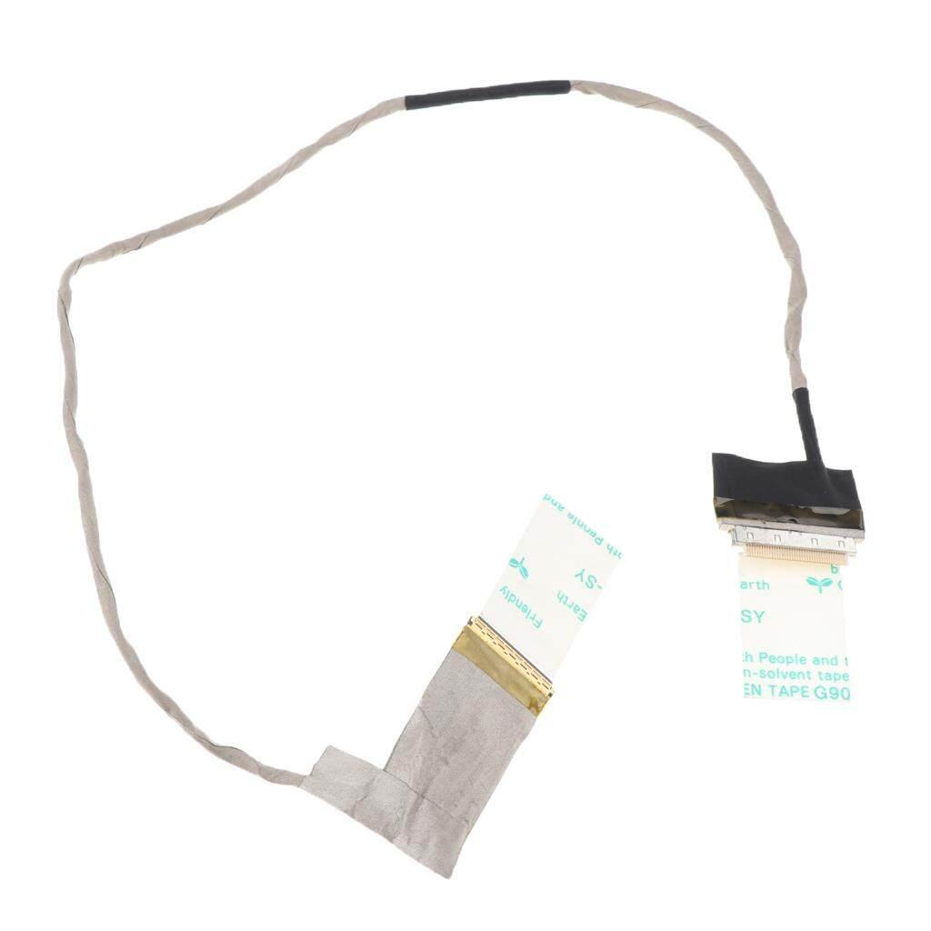 Keajaiban Bersinar Layar Video LCD Display LVDS Kabel untuk ASUS N53SV N53SN N53J N53JN N53JQ