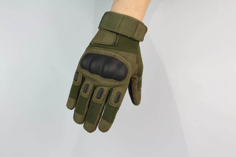 Integrated Outdoor Tactical Gloves Motorcycle Bicycle Riding Gloves