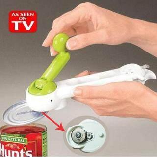 Dụng Cụ Mở Lon 7 Trong 1 ABS Đa Năng Dụng Cụ Mở Lọ Chai Dụng Cụ Mở Chai Nhà Bếp thumbnail