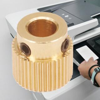 Dụng Cụ Cho Ăn 26 Răng Phụ Kiện Máy In 3D Linh Kiện Máy Đùn Bánh Răng MK8, MK8 thumbnail