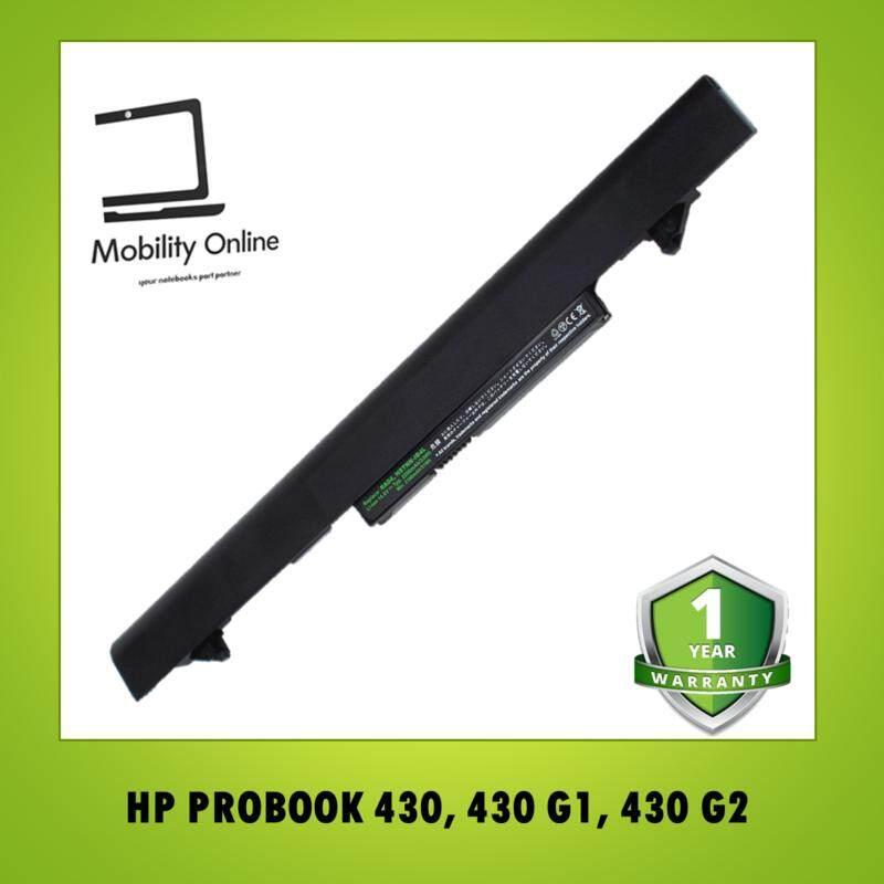 HP ProBook 430 G1 G2 E5H00PA RA04 H6L28AA H6L28ET 708459-001 Laptop Battery Malaysia