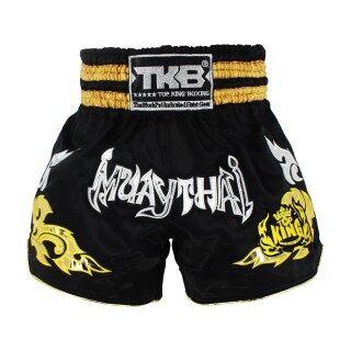 MMA Tiger Muay Thai Boxing Boxing Trận Đấu Sanda Đào Tạo Quần Sooc Thoáng Khí Muay Thái Quần Áo Đấm Bốc Tiger Võ Thuật Tổng Hợp Quyền Thái thumbnail