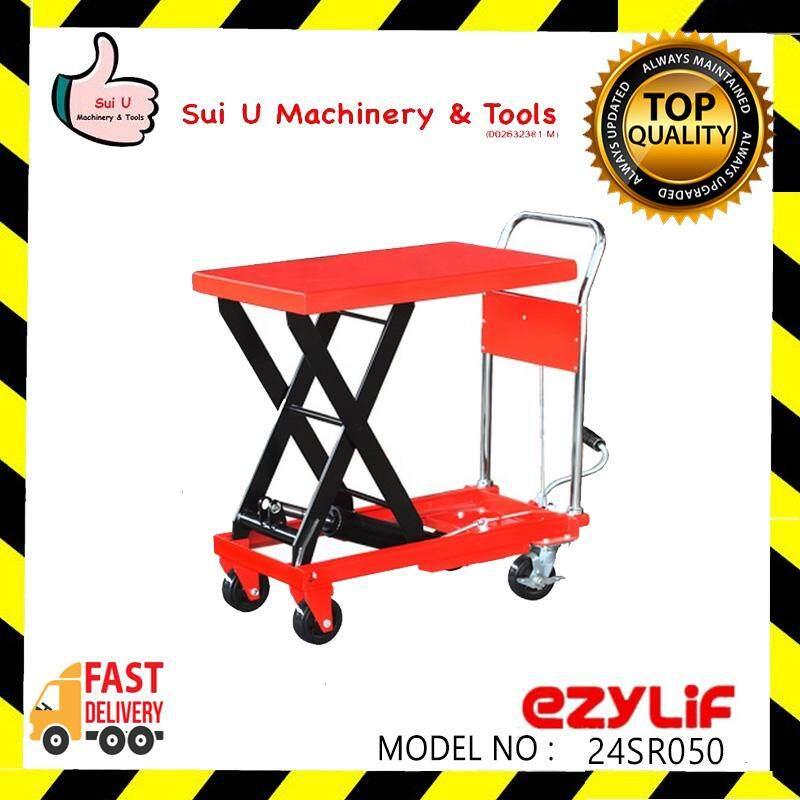EZYLIF 500kg Hydraulic Table Lift