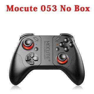 9076 PG-9076 Chơi Game, Tay Cầm Chơi Game Bluetooth, Di Động Kích Hoạt Phím Điều Khiển Dành Cho Android PS3 Máy Tính Để Bàn TV Box Thông Minh Không Dây thumbnail