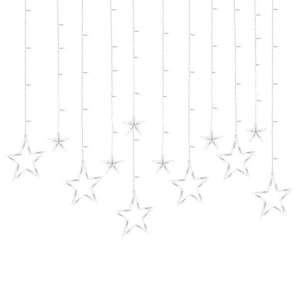 Bảng giá 2.5M 138 Đèn Led Dây Đồng Đèn Dây Thần Tiên Ngôi Sao Đèn Chống Nước Trang Trí Vườn Nhà Tiệc Giáng Sinh Cho Đám Cưới