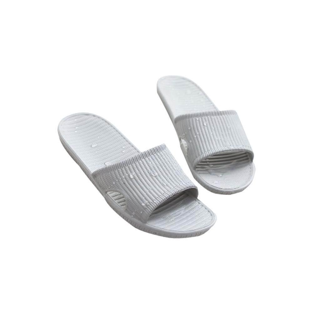 BluShine Shower Sandal Slippers Bathroom Slippers Gym Slippers Soft Sole Open Toe House Slippers
