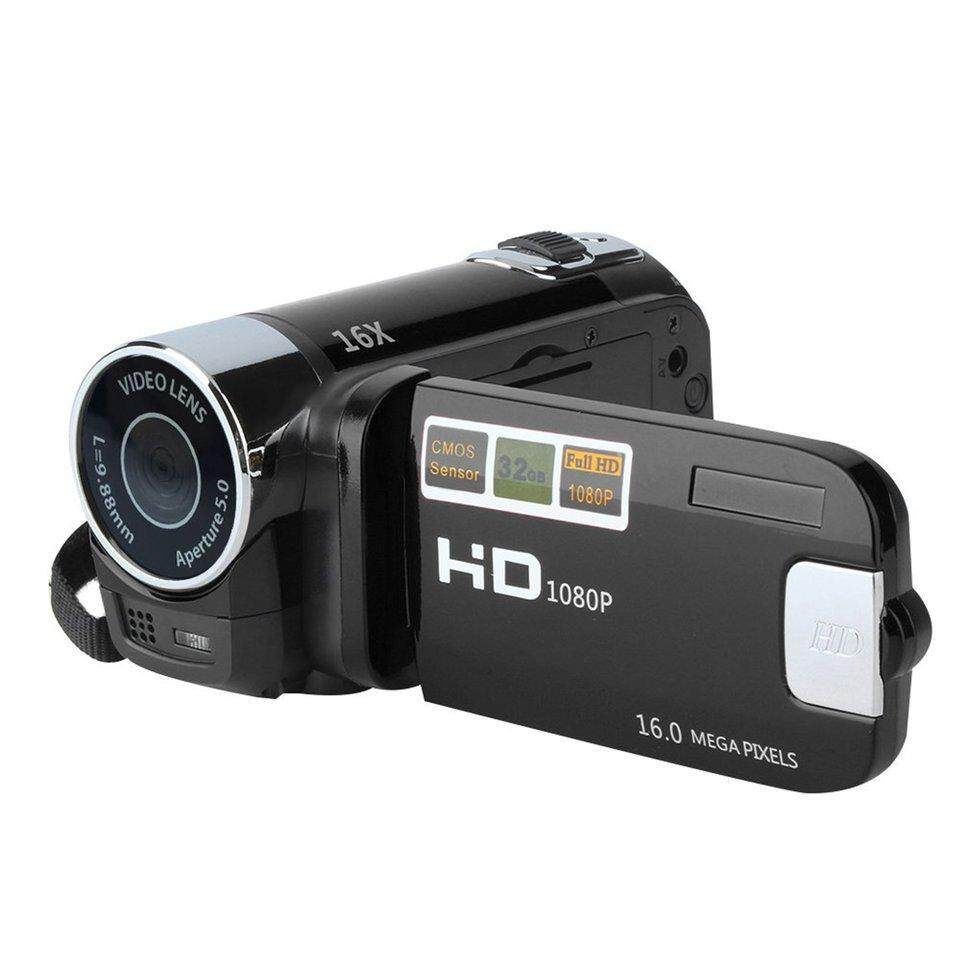 BGD TFT LCD HD 720P Video Camera Digital 16x Zoom DV HD Video Recording Camera