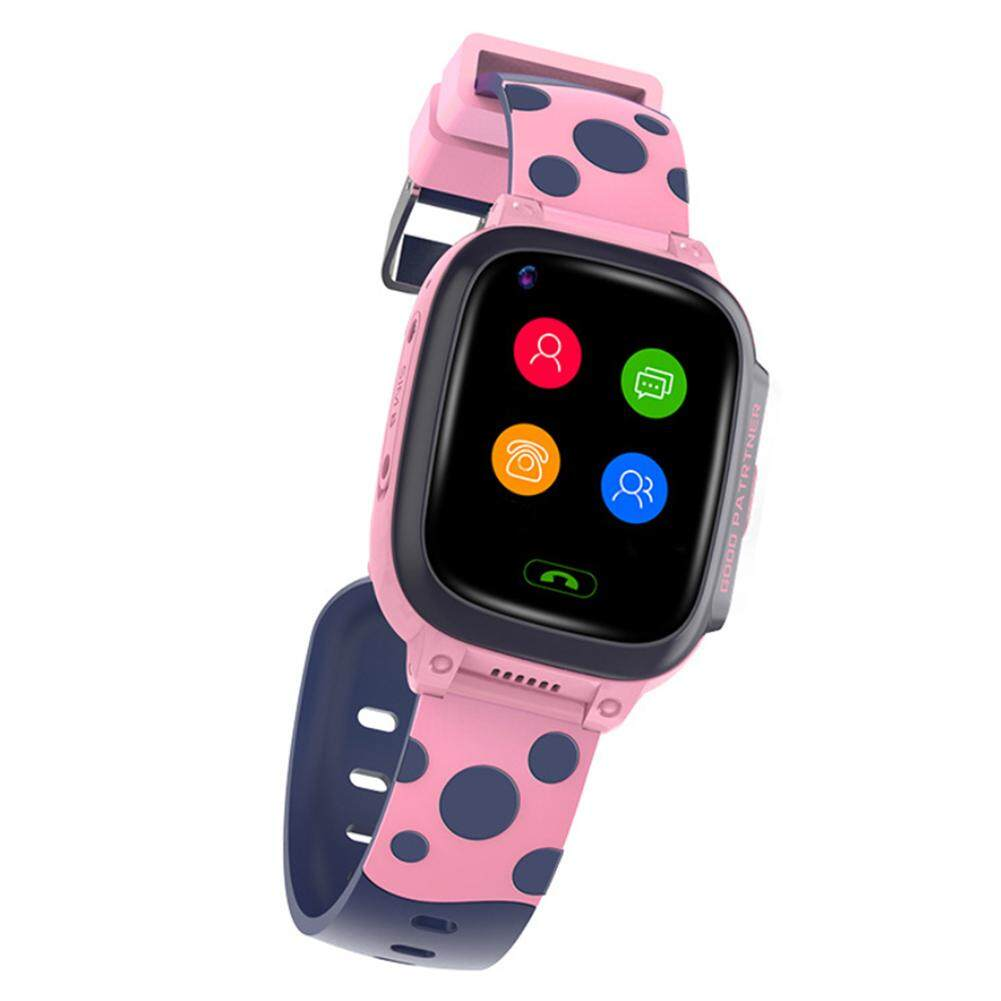 Y95 Children's Smart Watch HD Video Call 4G Full Netcom with AI Payment WiFi Chat GPS Positioning Watch for Kids Malaysia