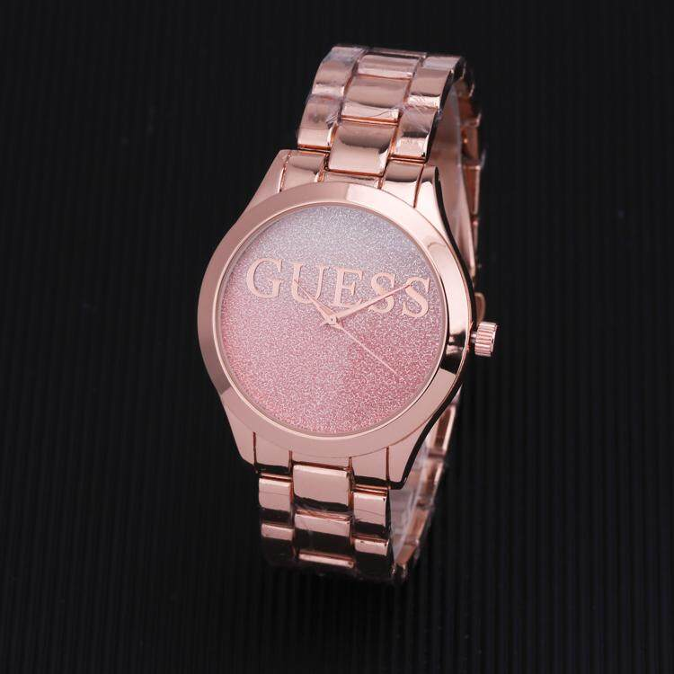 Original_Guess Mens and womens business trend watch Malaysia