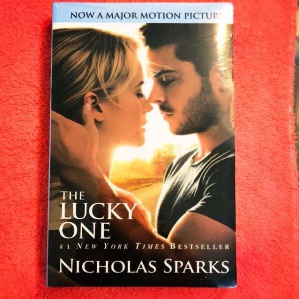 【Ready Stock 】The Lucky One Malaysia
