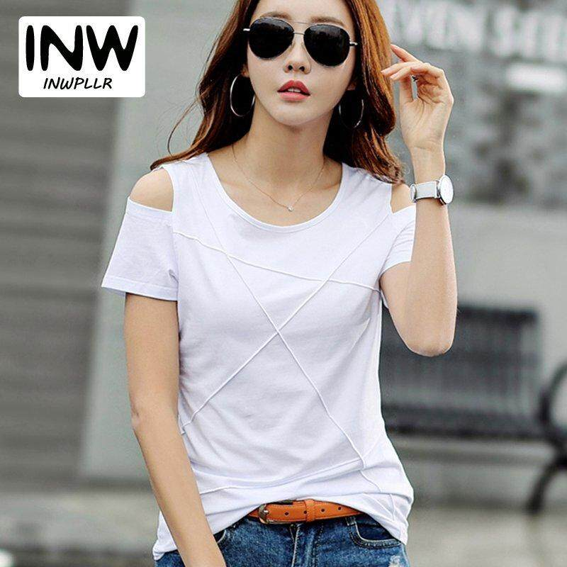 Women's Clothing Search For Flights 2019 New Summer Shirts Fashion Big Ruffles Sleeveless Women Tops Tee Shirts Solid Lady Blouses Shirts
