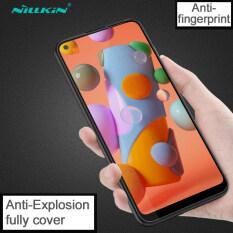 Tấm Dán NILLKIN CP + Pro Cho Samsung Galaxy A11, Tấm Dán Bảo Vệ Màn Hình Bằng Kính Cường Lực 9H, Chống Lóa, Chống Trầy Xước, Chất Lượng 0.33Mm, 2.5D HD