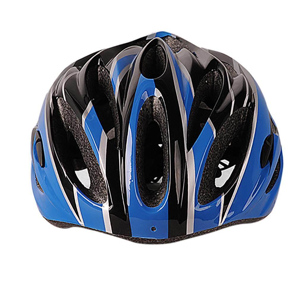 B_carbon จักรยานขี่จักรยานหมวกสเก็ตหมวกกันน๊อคจักรยานเสือภูเขาจัดส่งฟรี By Bpfair.