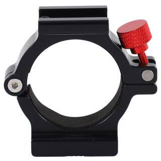 Hot Shoe 1 4 Adapter Ring Mount Extension Bracket Clip Adapter Clamp For Zhiyun Smooth 4 Gimbal Rode Microphone Led Filmmaker thumbnail