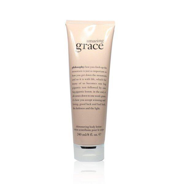 Buy PHILOSOPHY - Amazing Grace Shimmering Body Lotion 240ml/8oz Singapore