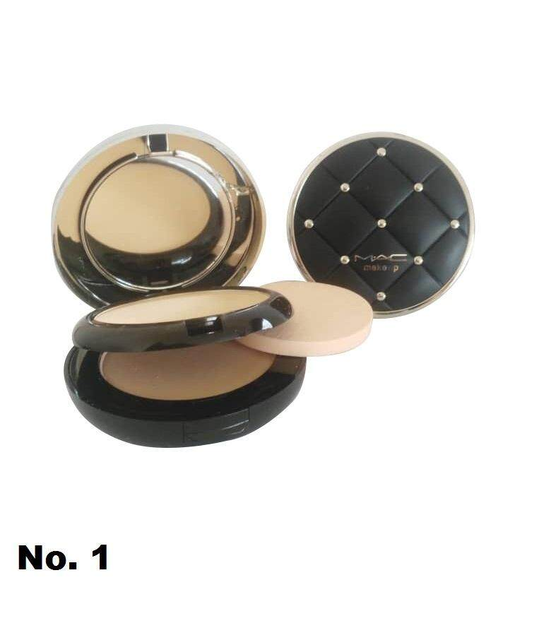 Professional Studio Perfect Compact Powder 2 in 1 SPF 15 (No. 01)