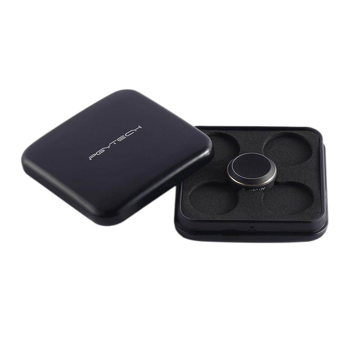 Gadget Career 46mm Neutral Density ND8 Filter for for 7artisans 12mm F2.8