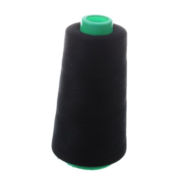 Bảng giá Durable 3000 Yards Overlocking Sewing Machine Industrial Polyester Thread Metre Cones Color Polyester Sewing Thread Điện máy Pico