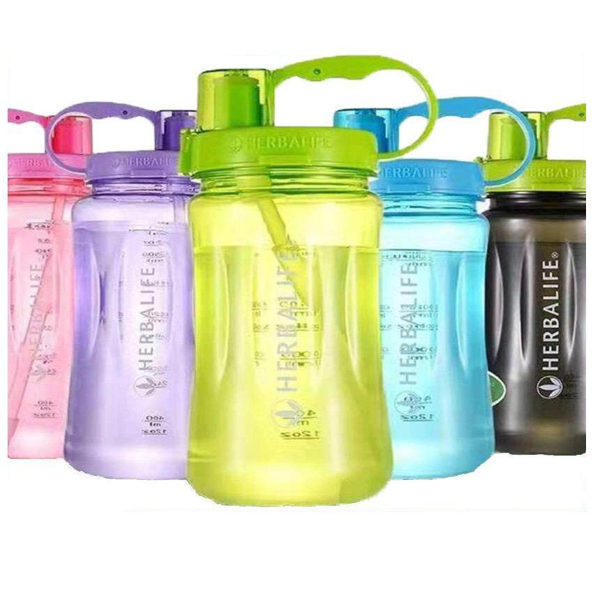 Hot Sales1l/2l Drinking Water Leakproof Herbalife Water Bottle/outdoor Water Bottle By Ready-Stock-Shop.