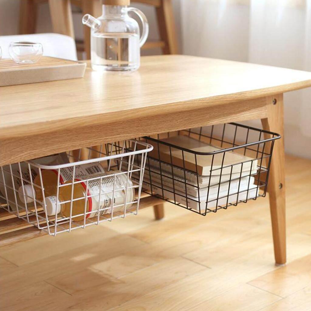 Dolity Wire Fruit Basket Metal Vegetable Storage Egg Holder Kitchen Cabinet Pantry