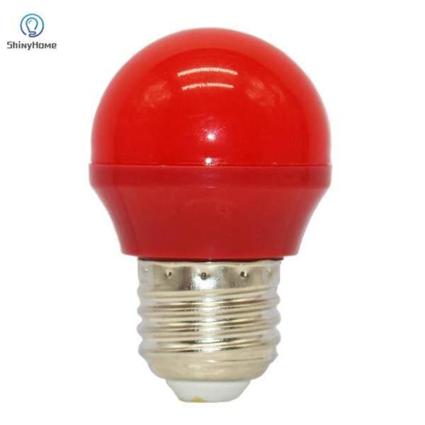 Đèn Lồng Màu LED 3W/5W/7W E27 175-265V Nhỏ Màu Đỏ Bóng Đèn, Trang Trí Nội Thất