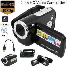 Máy Ảnh Kỹ Thuật Số Full HD 1080P Chuyên Nghiệp Zoom Camera Quay Phim Video 32GB