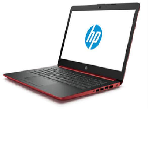 HP 14-cm0088AU (A6-9225 (2.6GHz), 4GB DDR4, 500GB, 14, Win 10, Scarlet Red, 1.6kg, 1 Year Local On-Site Warranty by HP) Malaysia