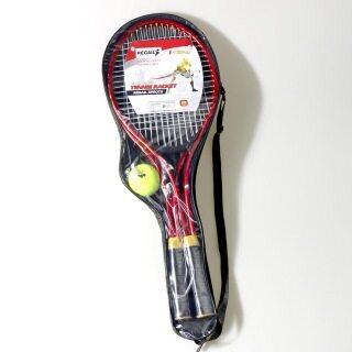 REGAIL 2 Cái bộ Thiếu Niên Của Vợt Tennis Chindren Dây Quần Vợt Chất Liệu Tốt Để Huấn Luyện Quần Vợt Với Đào Tạo Bóng thumbnail