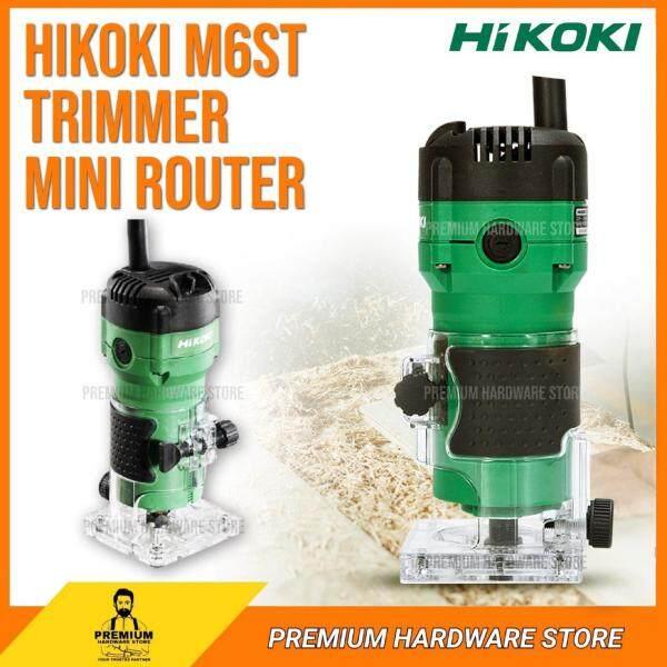 HIKOKI M6ST TRIMMER / MINI ROUTER