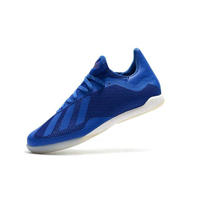 9a0f0192e264 2019 New Arrival Soccer Shoes Men s X Tango 18.3 TF Grass Nail Football  Shoes Flat Bottom