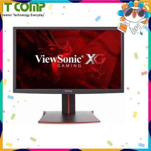 ViewSonic XG2401 24 144Hz Full HD Gaming Monitor with ultra-fast 1ms response time Malaysia
