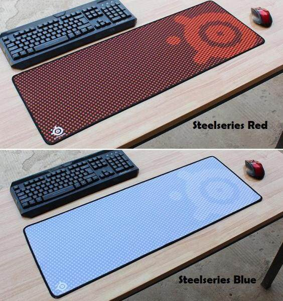 Steelseries Large Gaming Mousepad Malaysia
