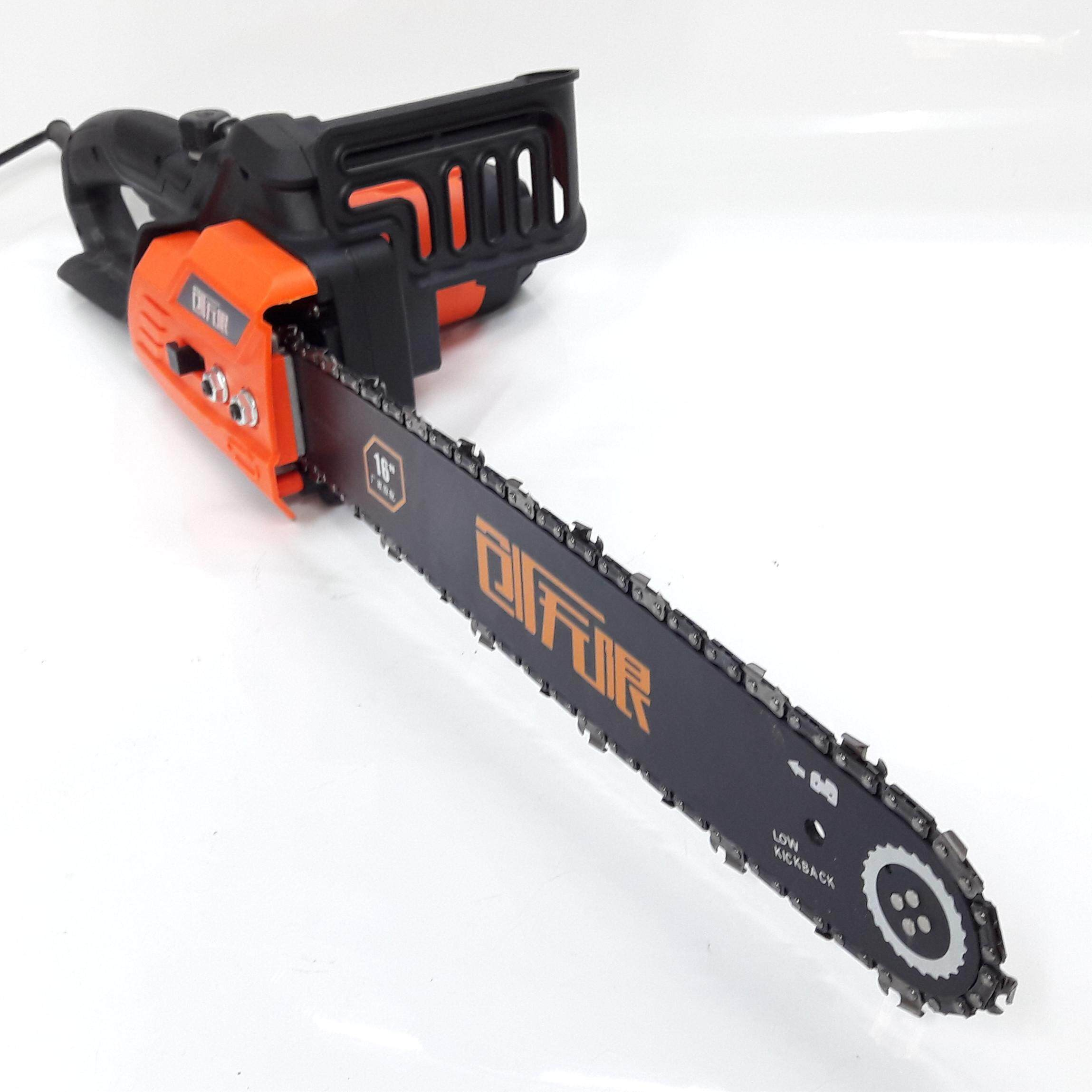 millionhardware - 16  405mm1600w Electric Chain Saw / Chainsaw Auto Adjustable