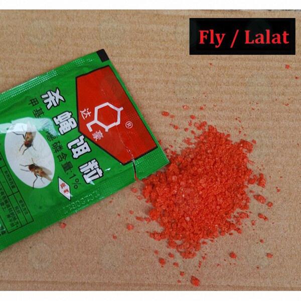 Flies Killing Bait / Umpan Membunuh Lalat 苍蝇药 苍蝇