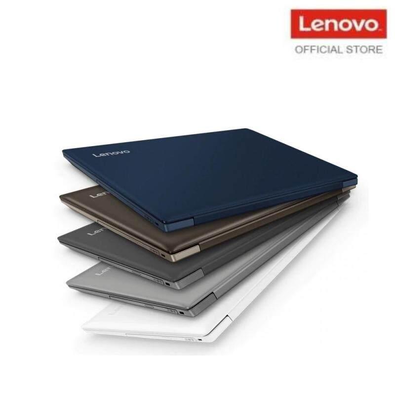 Lenovo Ideapad 330-15IKBR 81DE01Y9MJ / 81DE01YBMJ 15.6 FHD Laptop (i5-8520U, 4GB, 2TB, MX150 2GB, W10)- FREE Backpack Malaysia