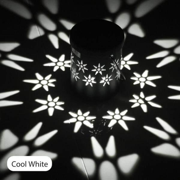 Đèn Lồng Năng Lượng Mặt Trời Viugreum Không Thấm Nước Xách Tay Trang Trí Đèn Sắt Rèn Điều Khiển Thông Minh Cho Cảnh Quan Bãi Cỏ Sân Vườn