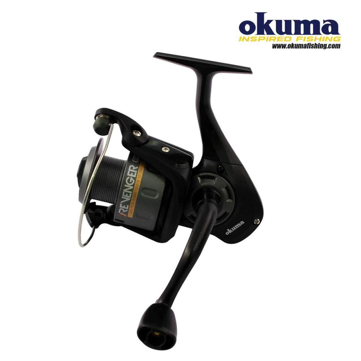 Okuma Fishing Reels price in Malaysia - Best Okuma Fishing Reels