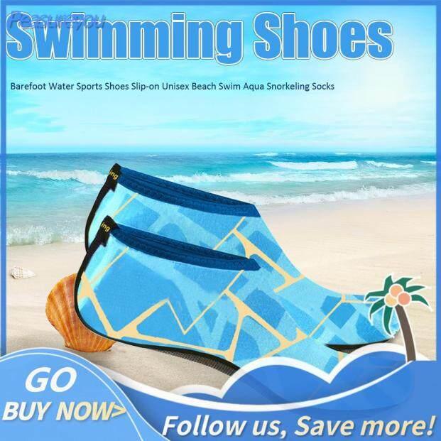 Giày Thể Thao Dưới Nước Chân Trần, Tất Lặn Biển Đi Biển Phi Giới Tính Chống Trượt giá rẻ
