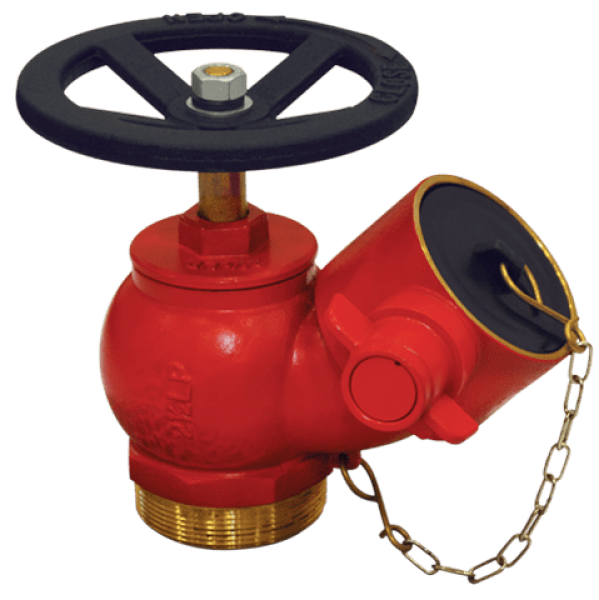 Fire Hydrant Landing Valve (2½ or 65mm)