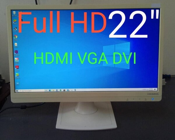 Monitor Mix Brand & Size [ 15 Inch - 24 Inch ] Used Malaysia