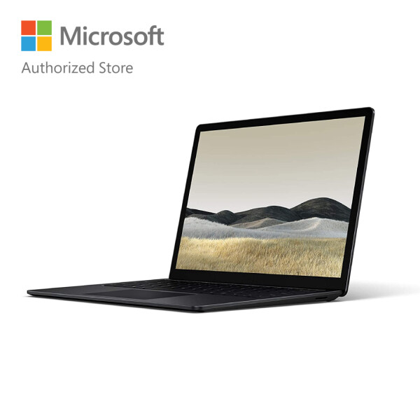 [BUNDLE] Microsoft Surface Laptop 3 15-inch AMD Ryzen™ 5 3580U/8GB/256GB - Black + Mobile Mouse (Platinum) Malaysia
