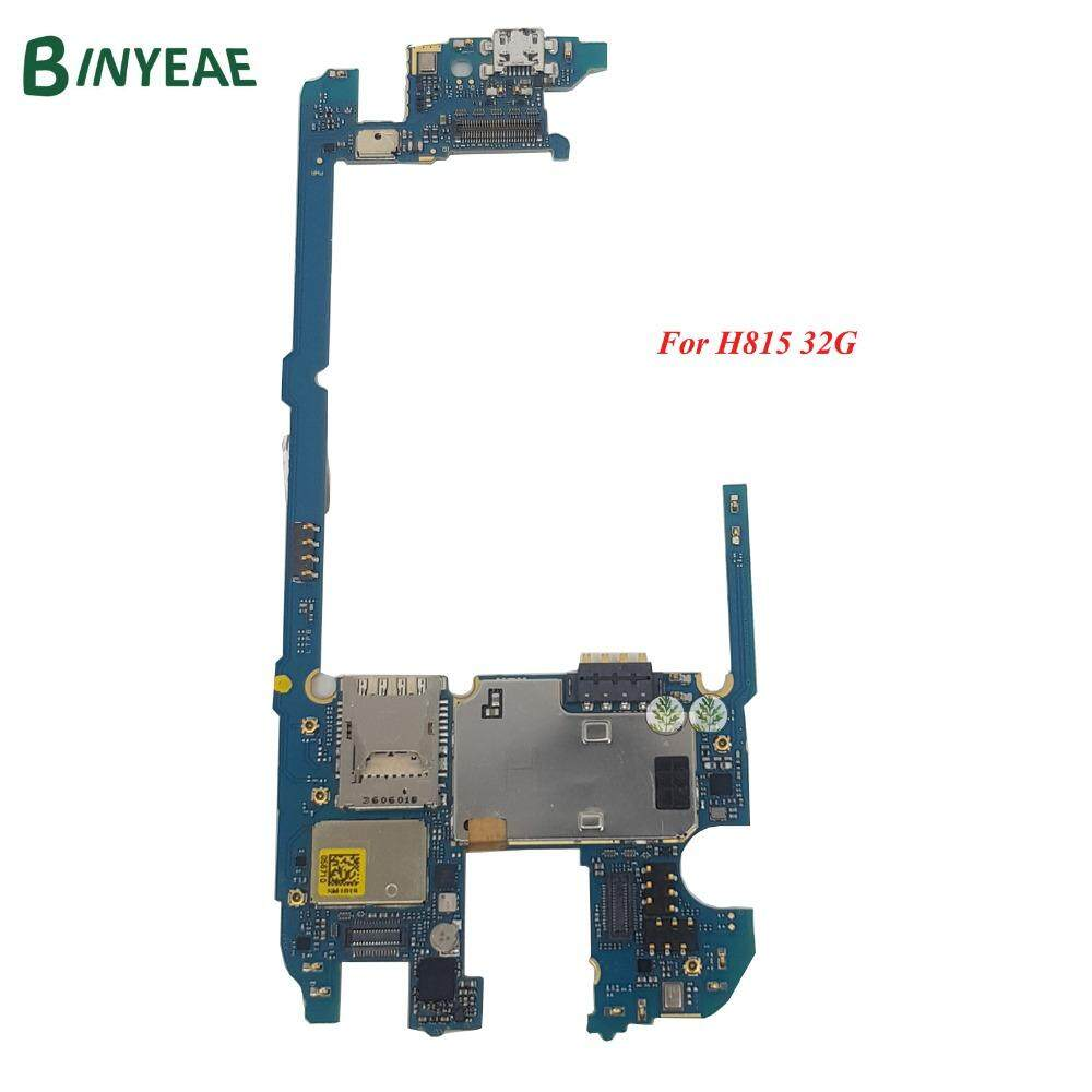 Original Main Motherboard Replacement For L G G4 H815 32gb Logic Board Unlocked