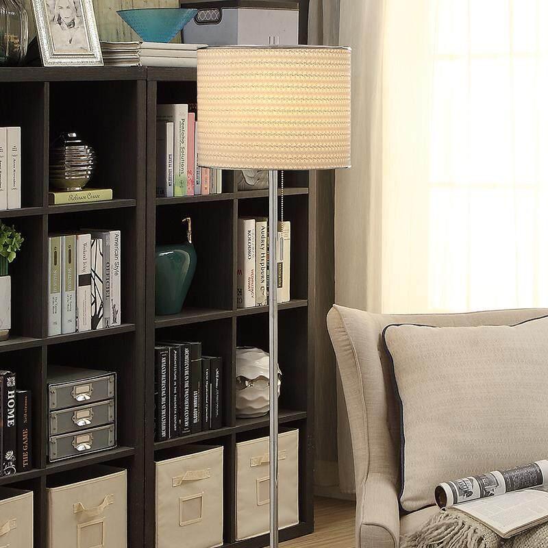 Nordic Modern Minimalist Creative Warm Floor Lamp for Living Room Bedroom Study