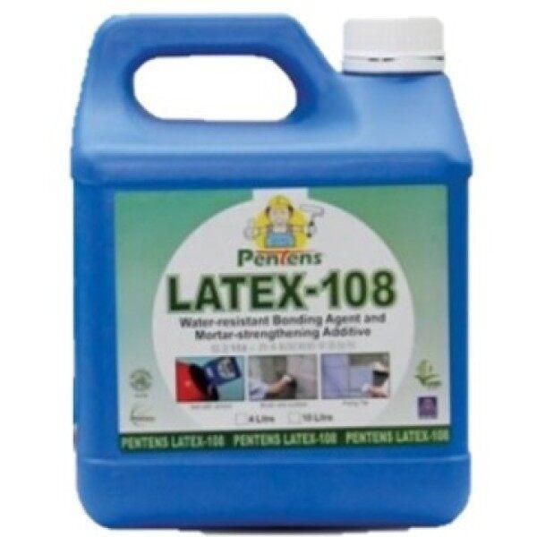 4Lt Pentens Latex-108 (SUSU CEMENT UBAT)