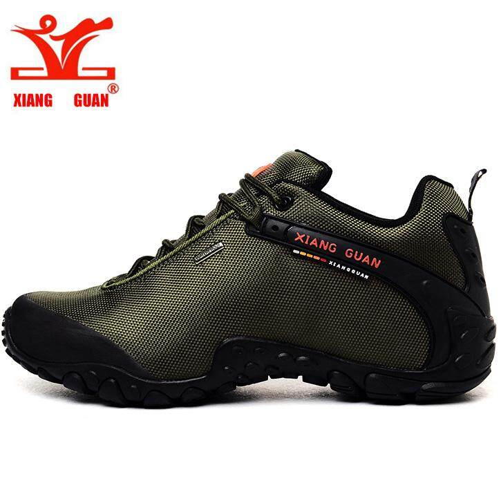bb1718c9765 Latest XIANG GUAN Mens Hiking Shoes Products | Enjoy Huge Discounts ...