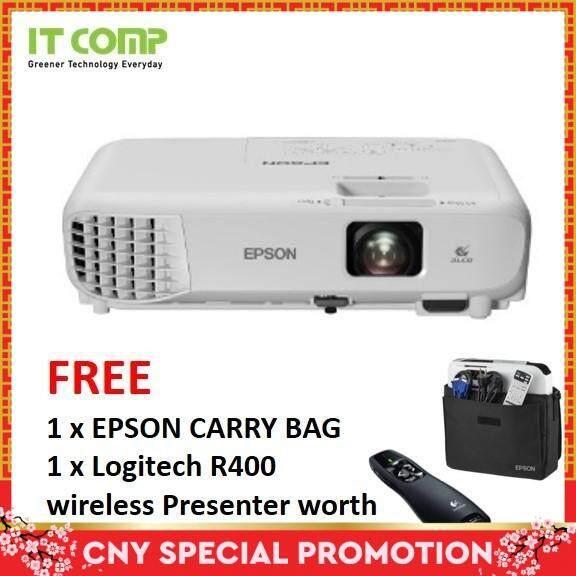 epson x05 projector