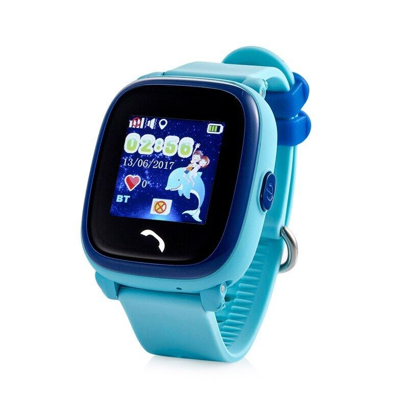 Gw400s Kids Gps Wifi Smart Watch Waterproof Ip67 Smart Gps Clock Kid Locator Tracker Anti-Lost Alarm Wearable Devices Malaysia